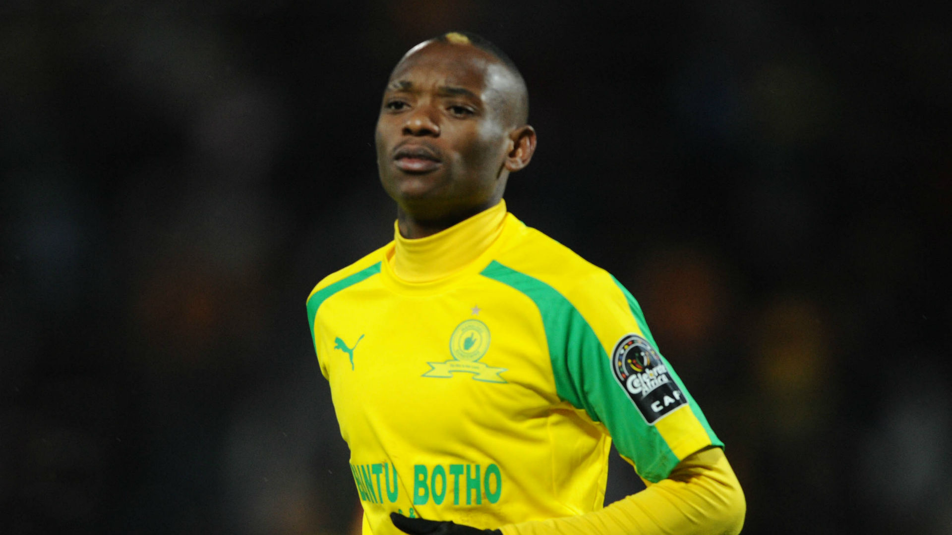 Celtic will come back for Coetzee - Mosimane