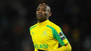 Mamelodi Sundowns, Khama Billiat