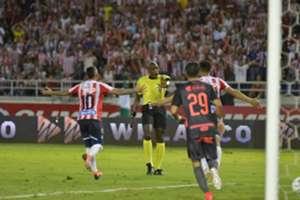 Junior vs DIM final LIga Águila 2018