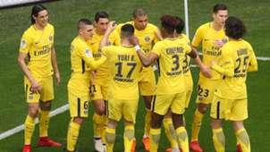Nice PSG Ligue 1