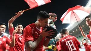 Pedro Pablo Hernández - Independiente