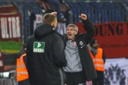 Düsseldorf 2. Bundesliga