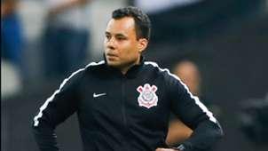 Jair Ventura Corinthians Flamengo Copa do Brasil 26092018