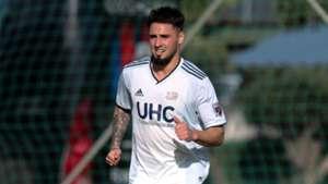 Diego Fagundez MLS New England Revolution 02072019 NER