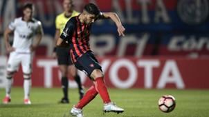 San Lorenzo Lanus Copa Libertadores 13092017