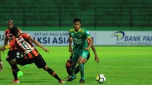 Perseru - Sriwijaya FC