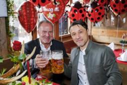 FC Bayern @Oktoberfest