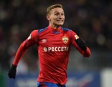CSKA Chalov