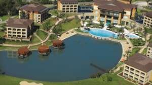Hotel Cardales Concentracion River