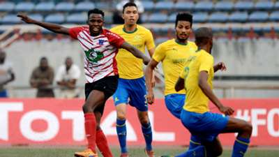 Lobi Stars vs Sundowns