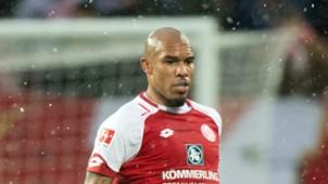 Nigel de Jong, Mainz 05, 01202018