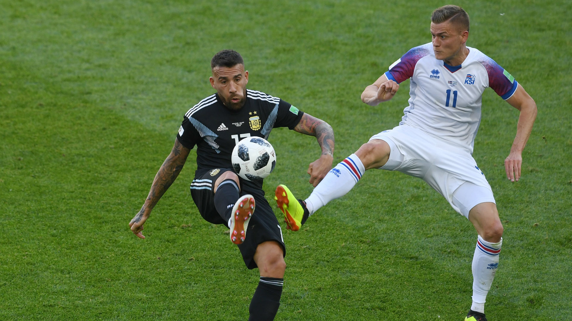 'Nigeria must forget about Iceland and Argentina' - John ...