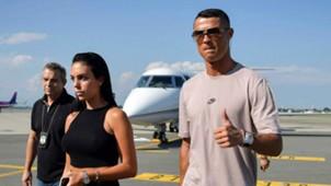 Cristiano Ronaldo I Turim I 15 07 18