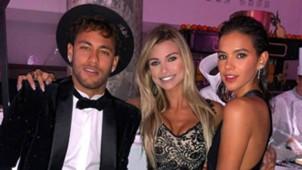 Neymar party