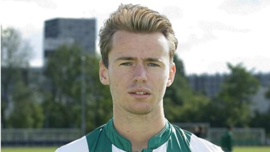Robbert de Vos, FC Groningen