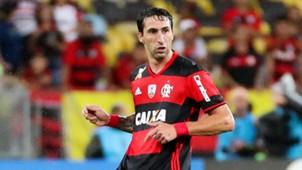 Alejandro Donatti Flamengo Atletico-PR 12042017
