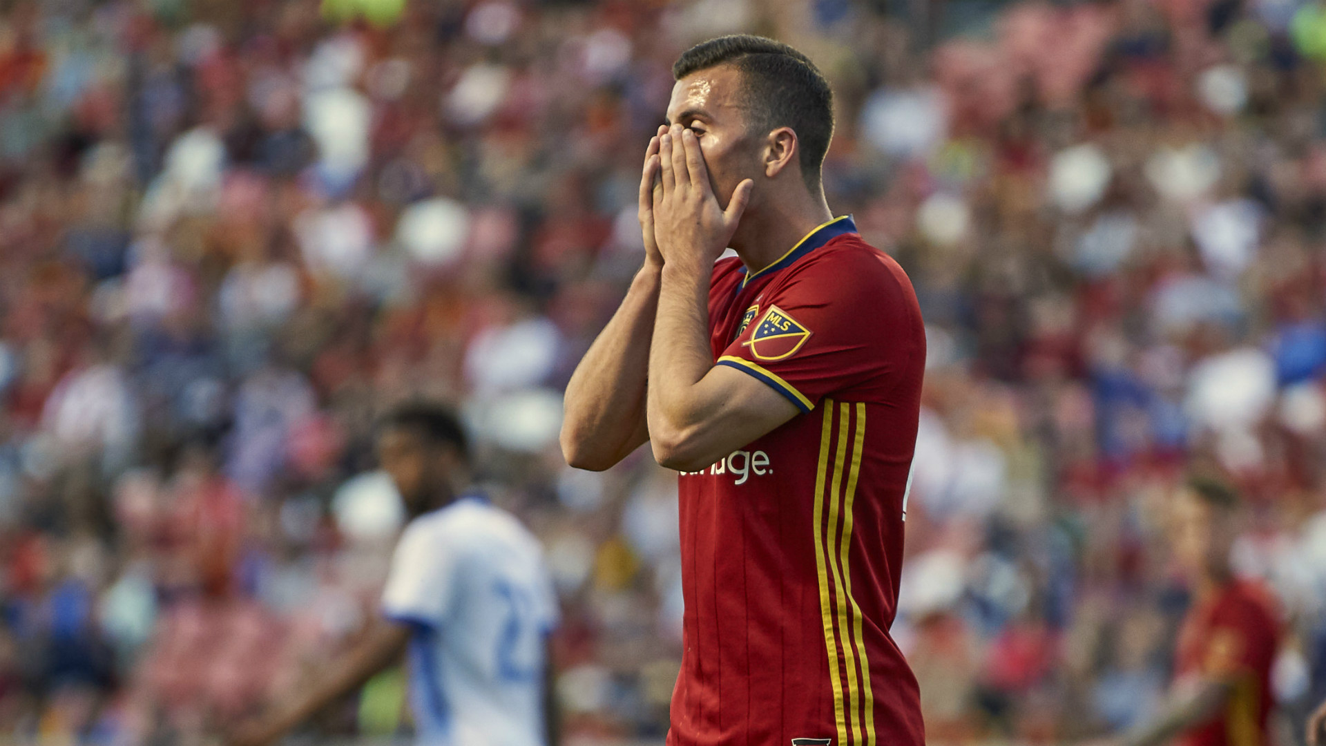 Brooks Lennon Real Salt Lake