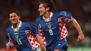 Maric Croatia 1998