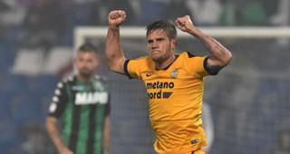 Bruno Zuculini Sassuolo Verona Serie A