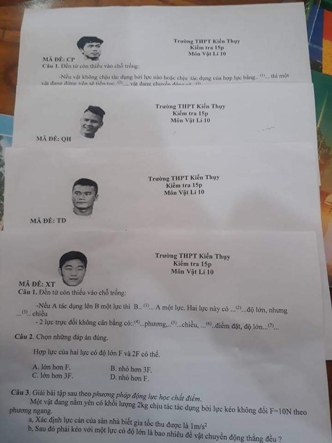 Việt Nam Xuân Trường Tiến Dũng