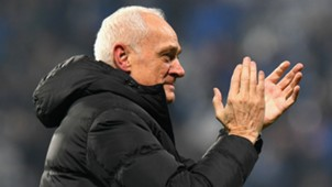Antonio Percassi Atalanta Serie A 12072017
