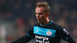 Siem de Jong PSV 12/2016