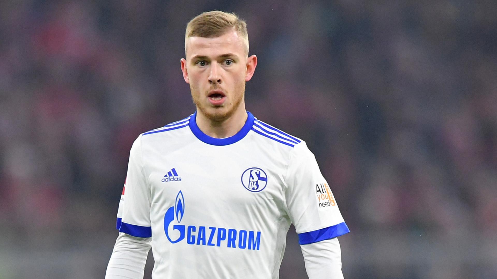 Max Meyer Schalke 04 10022018