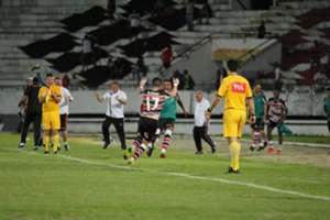 Santa Cruz Serie C