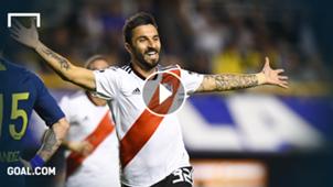 Scocco River Plate 23.9.18