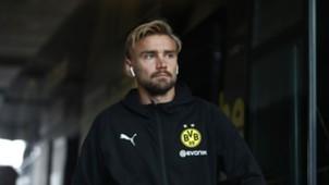 Marcel Schmelzer Borussia Dortmund 2018