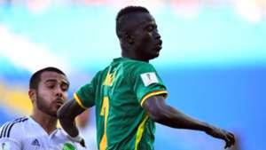 Ibrahima Niane Senegal