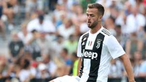 Miralem Pjanic Juventus Serie A 08122018