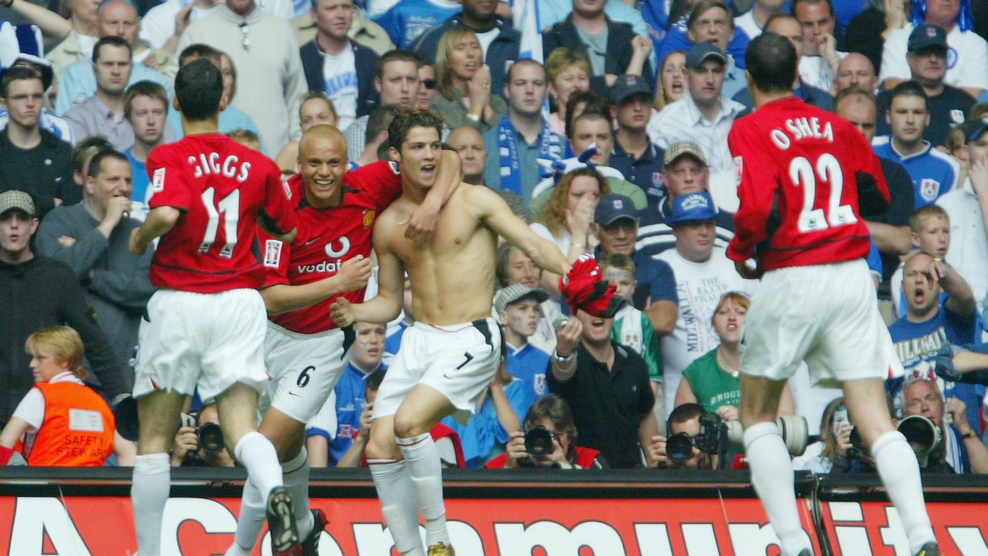 Ronaldo 2004