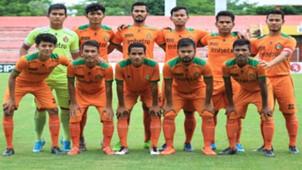 Aceh United - Peringkat Ketiga Liga 3 2017