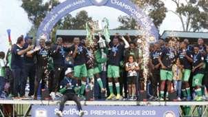 Gor Mahia are KPL Trophy champions.