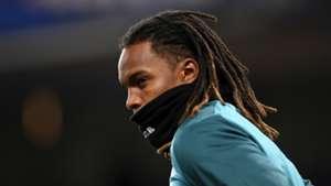 Renato Sanches Swansea City 29112017