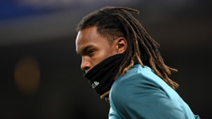 Renato Sanches Swansea City 29112017