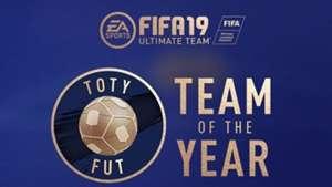 FIFA 19 TOTW