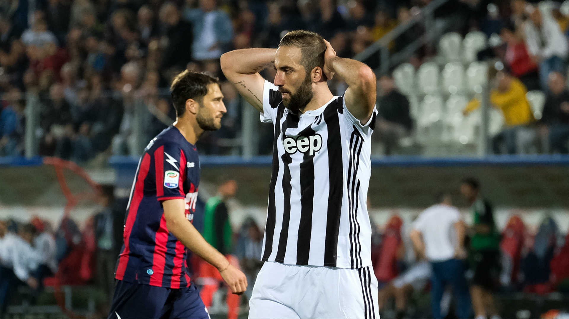 Naples en direct: Juventus Turin