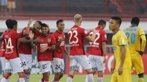 Bali United vs FLC Thanh Hóa