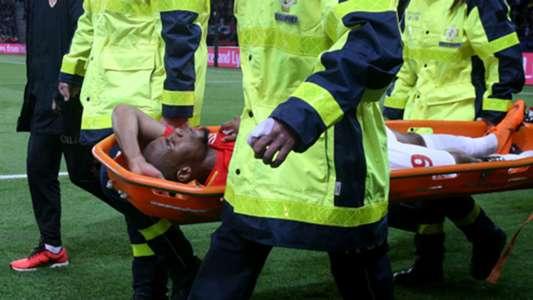 Djibril Sidibe Monaco Ligue 1