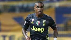 Douglas Costa Juventus