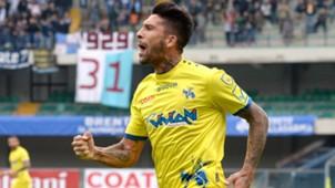 Lucas Castro Chievo Fiorentina