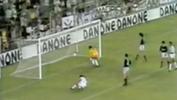 Colo Colo Real Madrid 1991