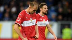 Holger Badstuber VfB Stuttgart 2018