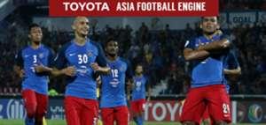 AFC MD 4 ASEAN
