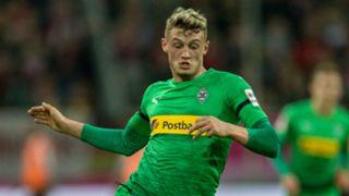 Michael Cuisance Borussia Monchengladbach