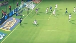 Gol Maroni Boca Godoy Cruz Torneo de Verano 14012018