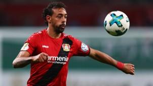 Karim Bellarabi Bayer Leverkusen