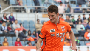 Aleksandar Jovanovic Jeju United K League